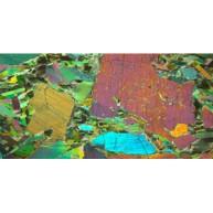 中国矿业大学岩相观察