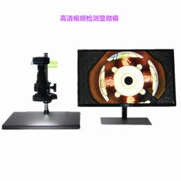 高清视频测量显微镜ZOOM-500