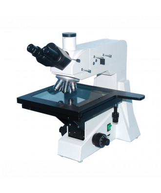 DYJ-850大平台正置金相显微镜