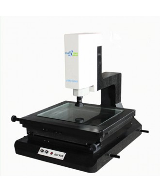 手动二次元影像测量仪