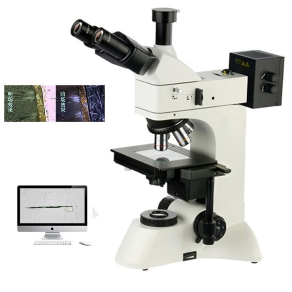 暗场金相显微镜-DYJ-980BD