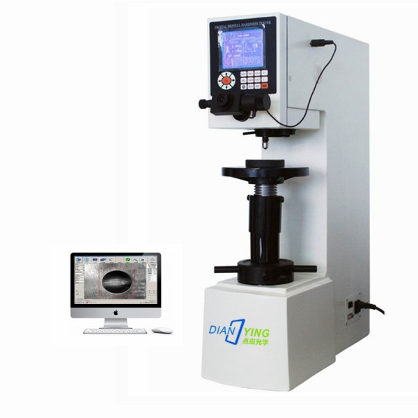 XHB-3000大屏数显布氏硬度计